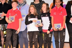 Gala del deporte Sada 2018