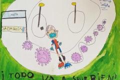 """Ganadores Concurso """"Patino en Cuarentena"""""""