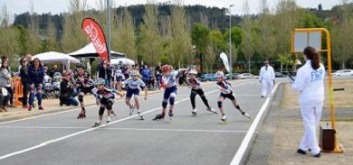 Campeonato Gallego de Circuito 2018