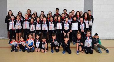 Campeonato Gallego de Pista