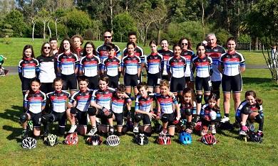 I Trofeo FreeStyle Vigo