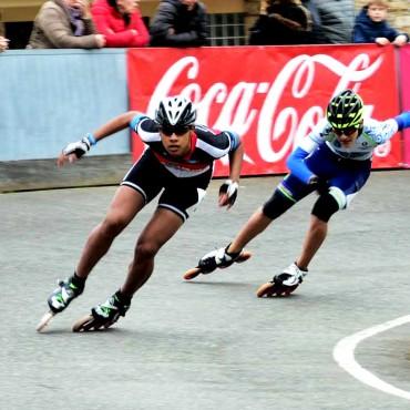 Ya se conoce la relación de patinadores para el Campeonato de Europa