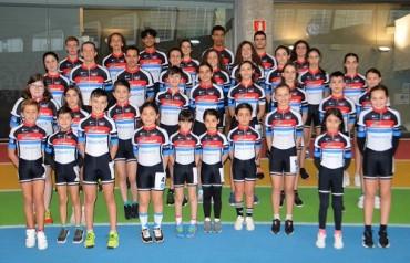 Celebrado el Campeonato Gallego Indoor