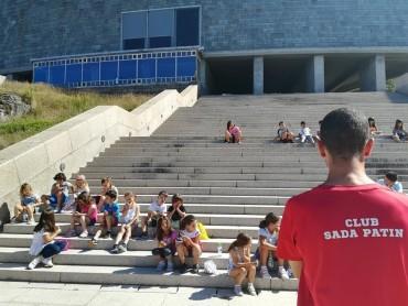 Campus de Verano Sada Patín