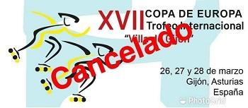 El Villa de Gijón también cancelado